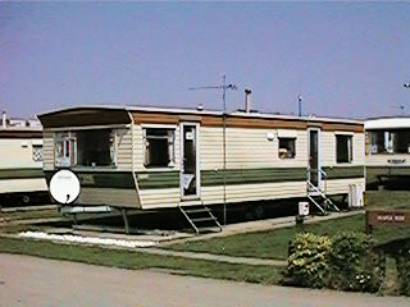 Original For 2016 Family Owned 3 Bed Static Caravan For Hire At Blue Dolphin